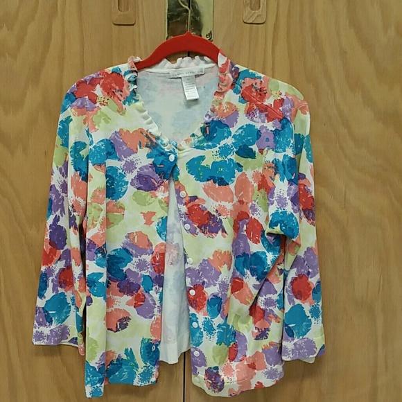 Sarah Spencer Tops - Sarah Spencer Shirt